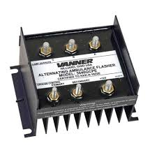 Electronic Flashers Vanner