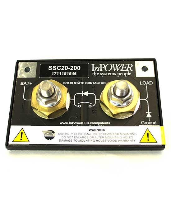 Inpower-ssc20-DC-Power-contactors