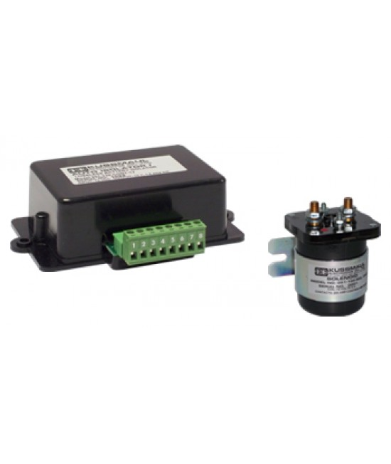 Kussmaul 091-139-2-12 battery Isolators