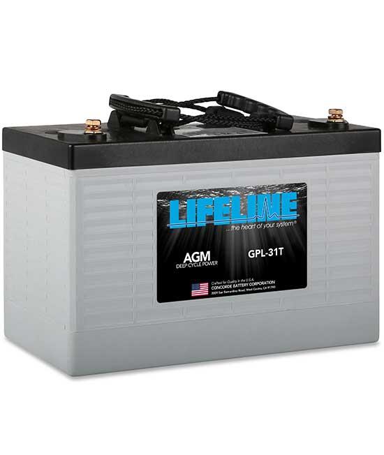 Lifeline-Battery-GPL-31T