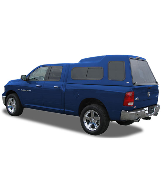 Ranch Truck Caps >> Truck Caps Tonneau Covers And Bed Systems Mobile Power